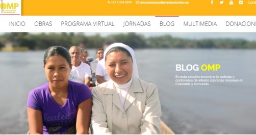 Blog OMP Colombia